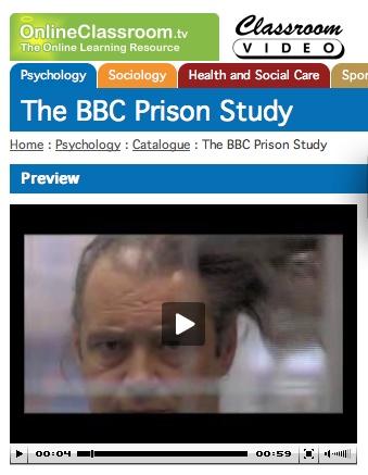 Quiet Rage: The Stanford Prison Experiment (1992) - IMDb