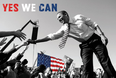 Barack Obama Quotes Yes We Can Yes we can
